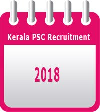 PSC staff Nurse Recruitment 2018 Application